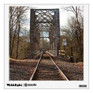 Bestselling Bridge Themed Wall Sticker