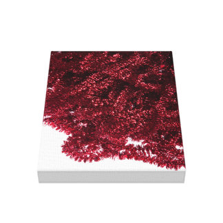 Bestselling Christmas Themed Canvas Print