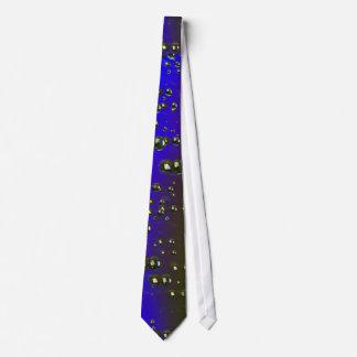 Bestselling Flood Themed Tie