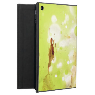 Bestselling Grunge Themed iPad Air Cover