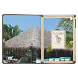 Bestselling Maldives Themed iPad Air Cover