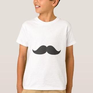 Bestselling Mustache Gift Stach Humor Stachin Fun T-Shirt
