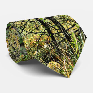 Bestselling Nature Themed Neck Tie
