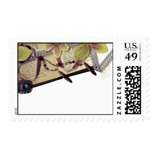 Bestselling Old Themed Postage
