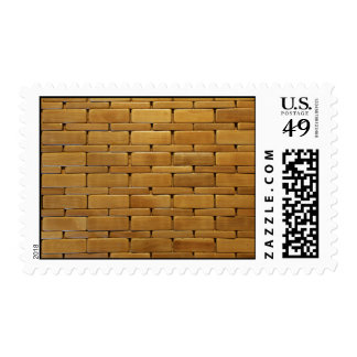 Bestselling Pattern Themed Postage