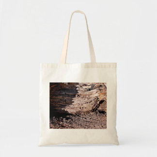 Bestselling Plank Themed Budget Tote Bag