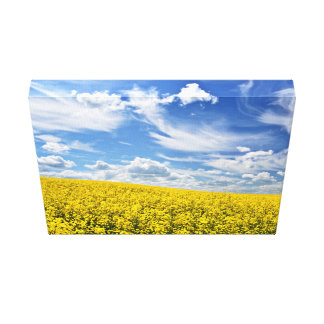 Bestselling Rural Themed Canvas Print