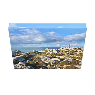 Bestselling Sea Themed Canvas Print