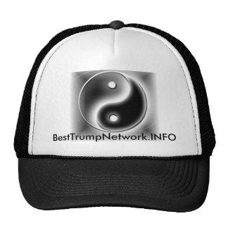BestTrumpNetwork.INFO Trucker Hat