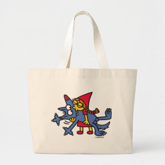 Besukao Large Tote Bag