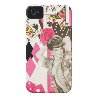bet on betty (phone case) iPhone 4 cases