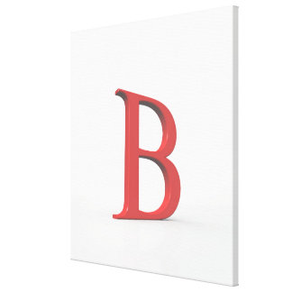 Beta 2 canvas prints