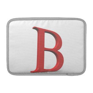 Beta 2 MacBook air sleeve