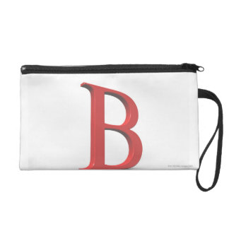 Beta 2 wristlet purse