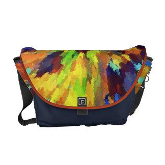 Beta Bang Messenger Bag