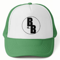 Beta Breakers Hat
