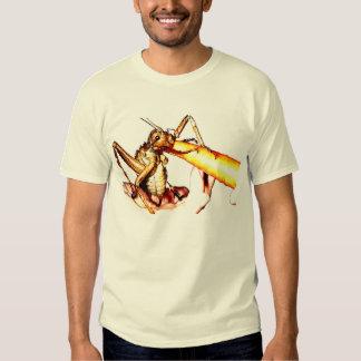 Beta-Carotene T Shirt
