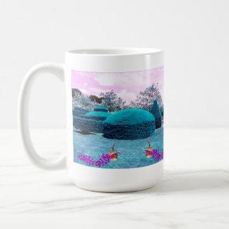 Beta-catenin Bugs Classic White Coffee Mug