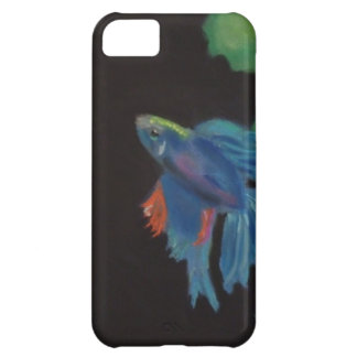 beta fish iPhone 5C case