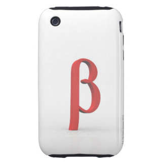 Beta Funda Resistente Para iPhone 3