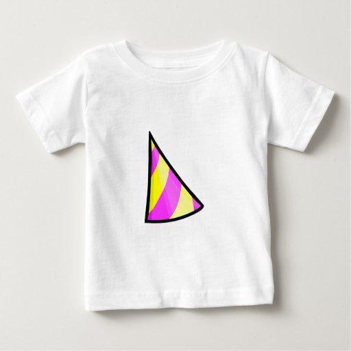 Beta Hat Baby T-Shirt