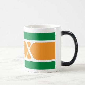 Beta Omega Chi Morphing Mug