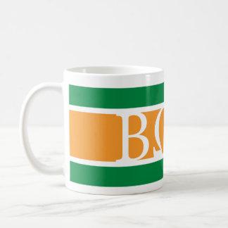 Beta Omega Chi Mug