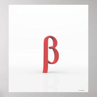 Beta Poster