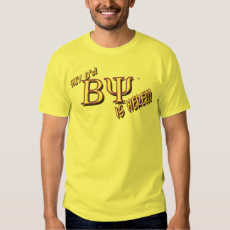 Beta Psi is Here! Tee Shirt