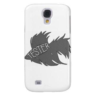 Beta Tester Samsung Galaxy S4 Case