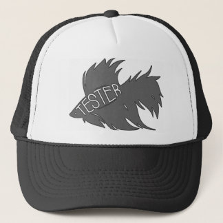 Beta Tester Trucker Hat