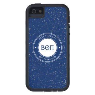 Beta Theta Pi | Badge Case For iPhone SE/5/5s
