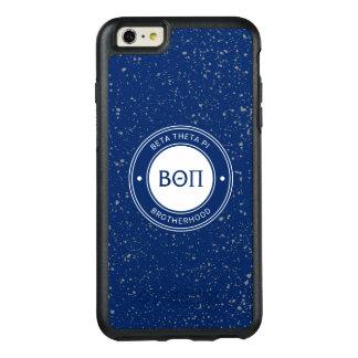 Beta Theta Pi | Badge OtterBox iPhone 6/6s Plus Case