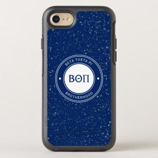 Beta Theta Pi | Badge OtterBox Symmetry iPhone 7 Case