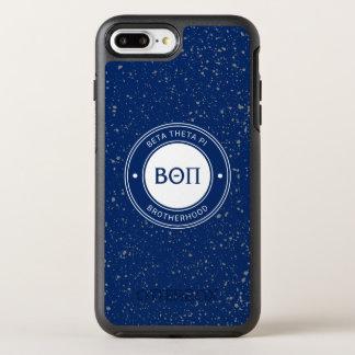 Beta Theta Pi | Badge OtterBox Symmetry iPhone 7 Plus Case