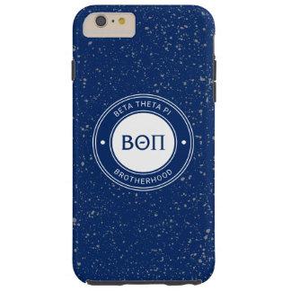 Beta Theta Pi | Badge Tough iPhone 6 Plus Case