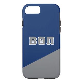 Beta Theta Pi | Greek Letters iPhone 7 Case