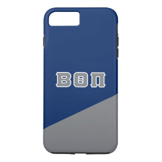 Beta Theta Pi | Greek Letters iPhone 7 Plus Case