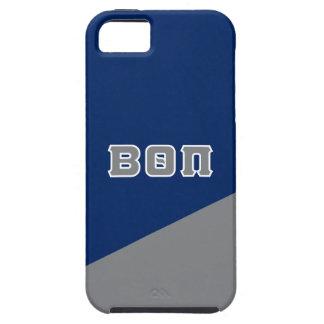 Beta Theta Pi | Greek Letters iPhone SE/5/5s Case