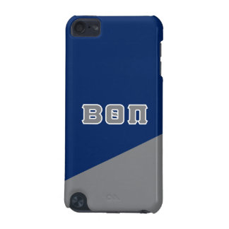 Beta Theta Pi | Greek Letters iPod Touch (5th Generation) Case
