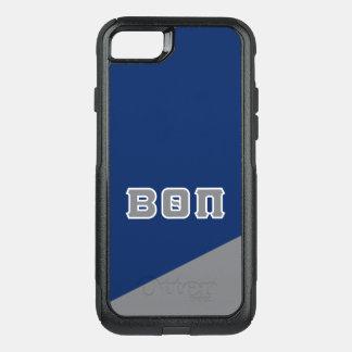 Beta Theta Pi | Greek Letters OtterBox Commuter iPhone 7 Case