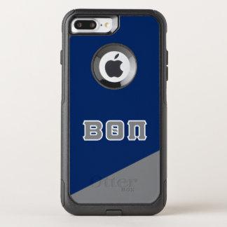 Beta Theta Pi | Greek Letters OtterBox Commuter iPhone 7 Plus Case