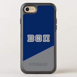 Beta Theta Pi | Greek Letters OtterBox Symmetry iPhone 7 Case