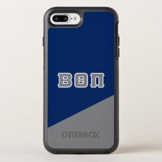 Beta Theta Pi | Greek Letters OtterBox Symmetry iPhone 7 Plus Case