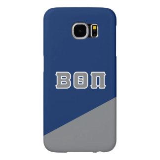 Beta Theta Pi | Greek Letters Samsung Galaxy S6 Case