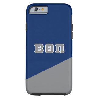 Beta Theta Pi | Greek Letters Tough iPhone 6 Case