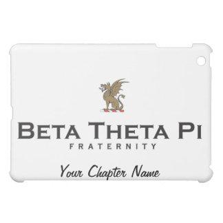 Beta Theta Pi with Dragon - Color iPad Mini Cases