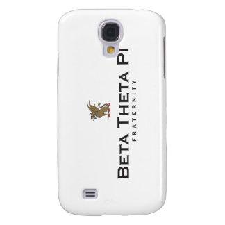 Beta Theta Pi with Dragon - Color Samsung Galaxy S4 Cover