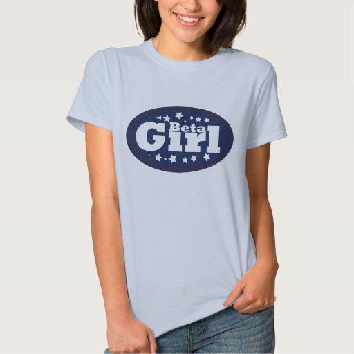 BetaGirl01 Tshirt