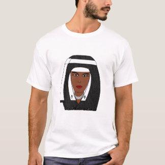 Betelhem ~ Black & White T-Shirt